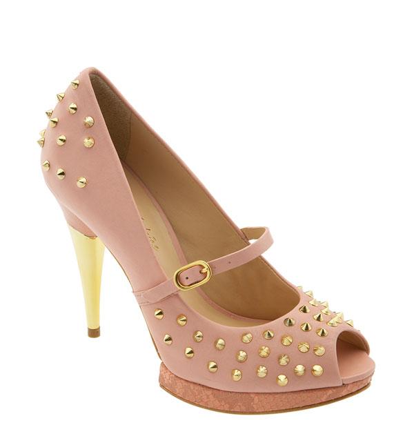 Bridal Shoes Boho: The Bohemian Bride