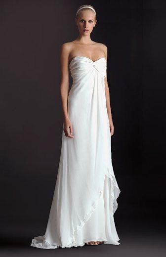 Wedding dress the bohemian bride for Wedding dresses in long island