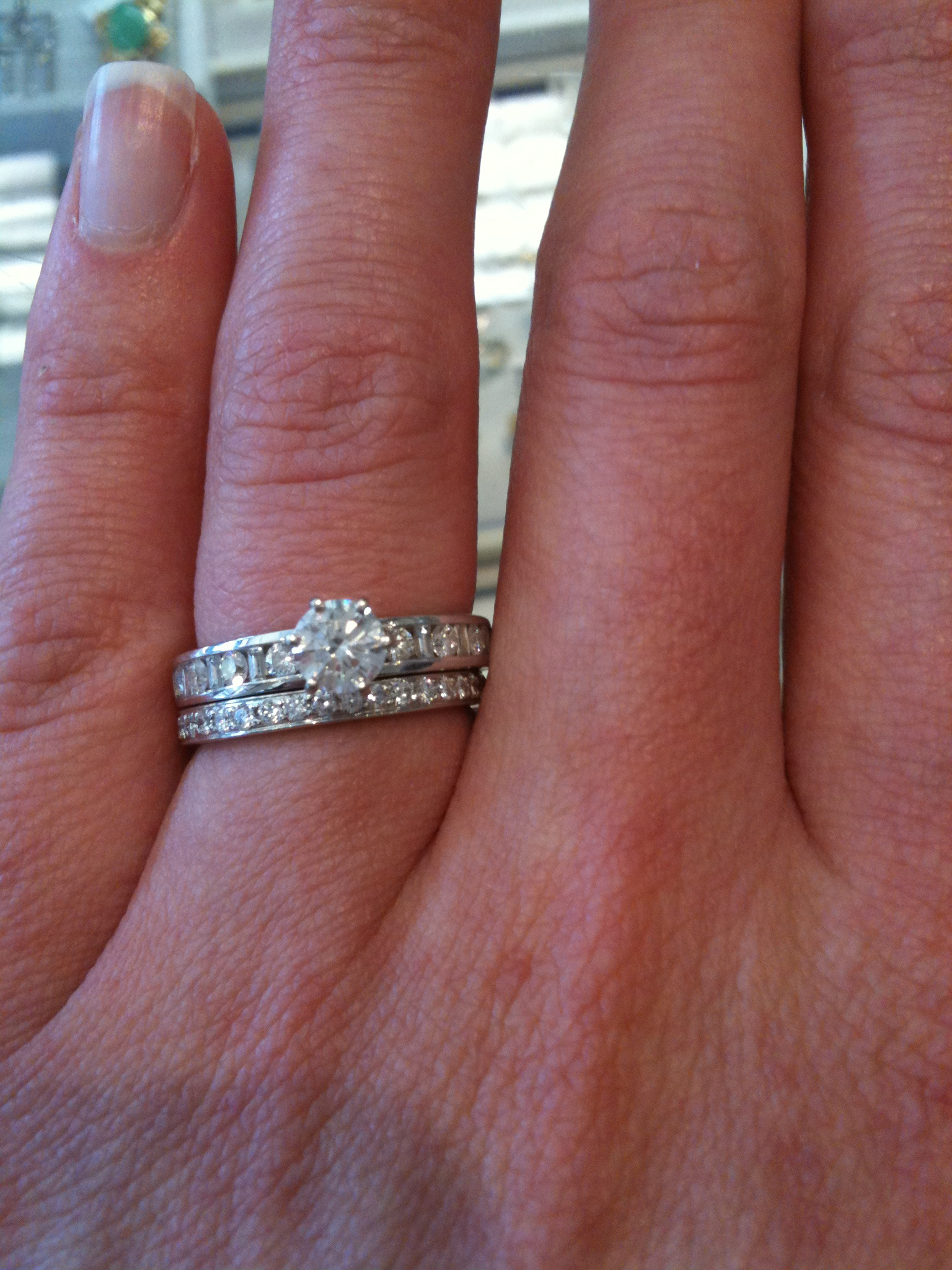 My Engagement: Were Find Wedding Rings At Websimilar.org